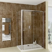 How To Clean Glass Shower Door Electric Towel Rail